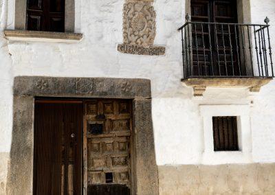 Casa de Felix Meson Gomez