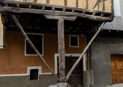 Casa La Peña