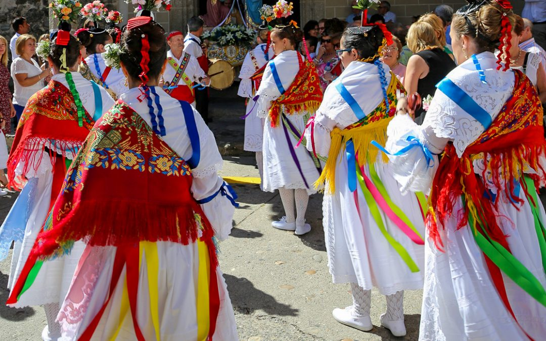 Fiestas de Santa Isabel 2019
