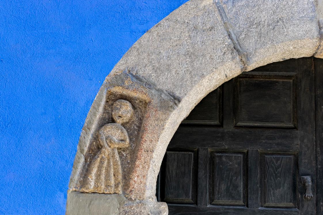 Que visitar en Garganta la Olla