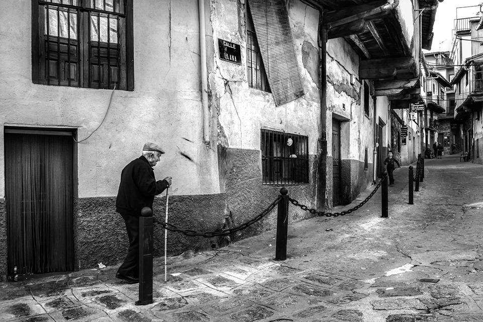 Concurso Fotografica en Madrid