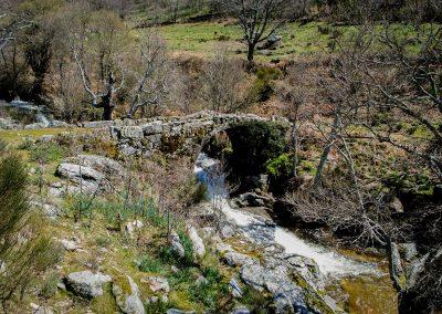 Garganta la Olla – Puente de Pivilla